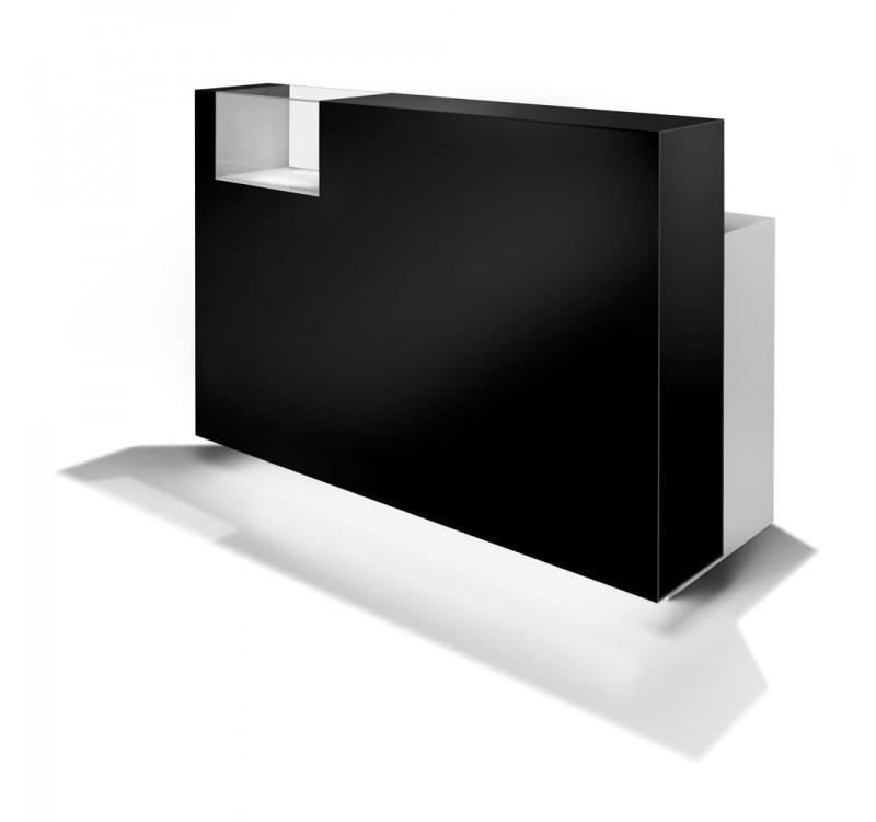 comptoir de caisse